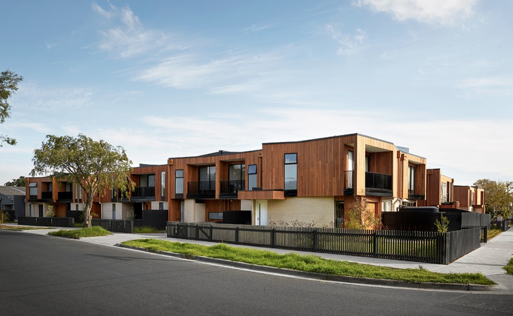 We Build Turnkey Residential Projects For Some Of